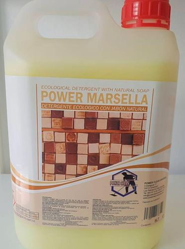 POWER MARSELLA (5L)