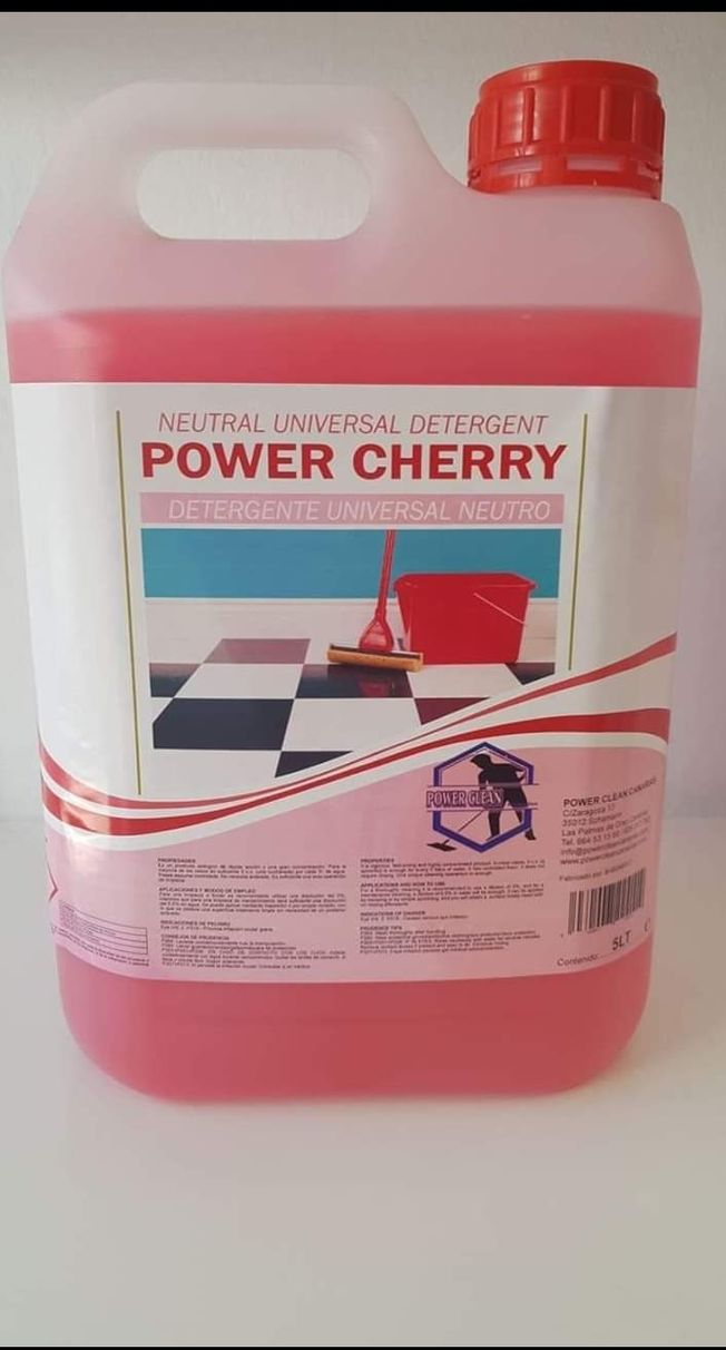 POWER CHERRY