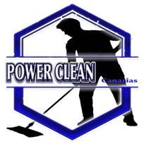 Power Clean Canarias logo