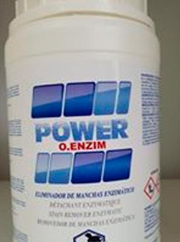 POWER O.ENZIM